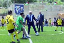 L'insubmersible Blatter vogue vers un cinquième mandat