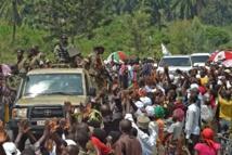 """Les anti-troisième mandat suspendent le """"dialogue"""" après l'assassinat du  chef d'un parti d'opposition  burundais"""