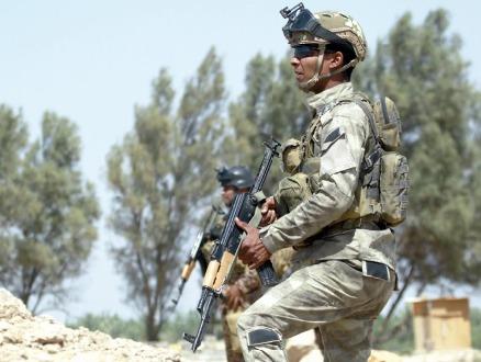 """Washington doute de """"la volonté de se battre"""" des Irakiens contre l'EI"""