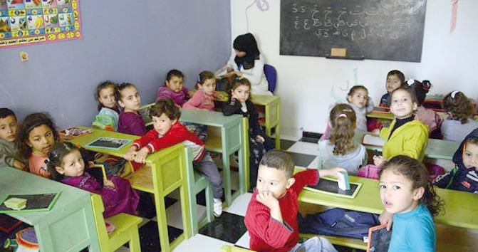 Garantir aux enfants une  éducation et une santé équitables