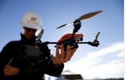 Lancement des études techniques pour un futur drone européen