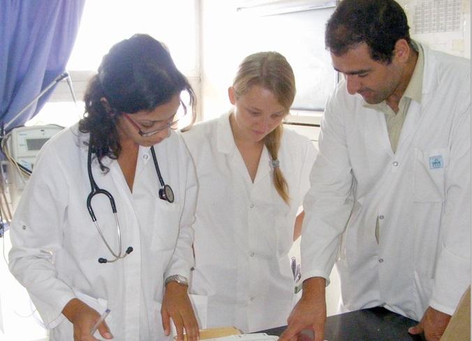 L'autre combat des femmes marocaines :  L'accès à des services de santé de qualité