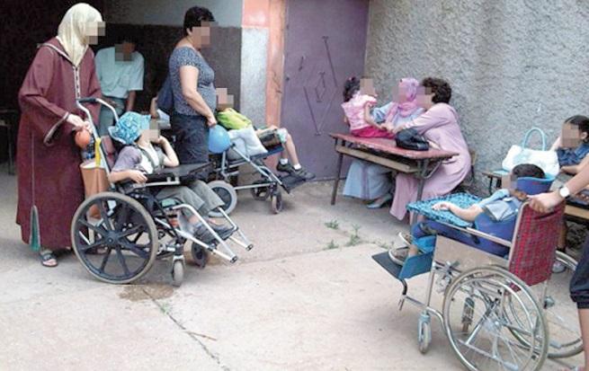 Garantir le droit à la scolarité des enfants handicapés