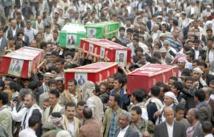 La perspective de paix s'éloigne au Yémen après deux mois de frappes