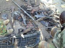 Bombardements aériens contre quatre villages occupés par Boko Haram au Nigeria