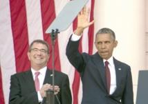 Washington apaise les tensions avec Bagdad