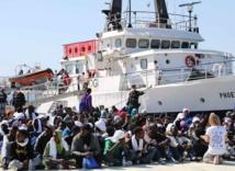 Les principales problématiques de l'immigration en Europe