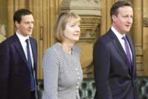 Le gouvernement britannique officialise le référendum sur l'appartenance à l'UE