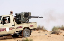 L'armée libyenne promet la fermeté pour défendre les autorités face aux milices