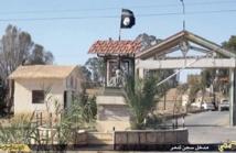 Nouveau revers au régime syrien