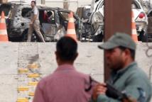 Au moins 5 morts à Bagdad dans une explosion de voitures piégées près de deux hôtels