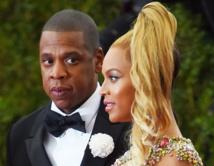 Beyoncé et  Jay-Z assaillis par les  fans à Oslo