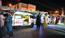 Au moins 21 passagers d'autocars tués dans le sud-ouest du Pakistan