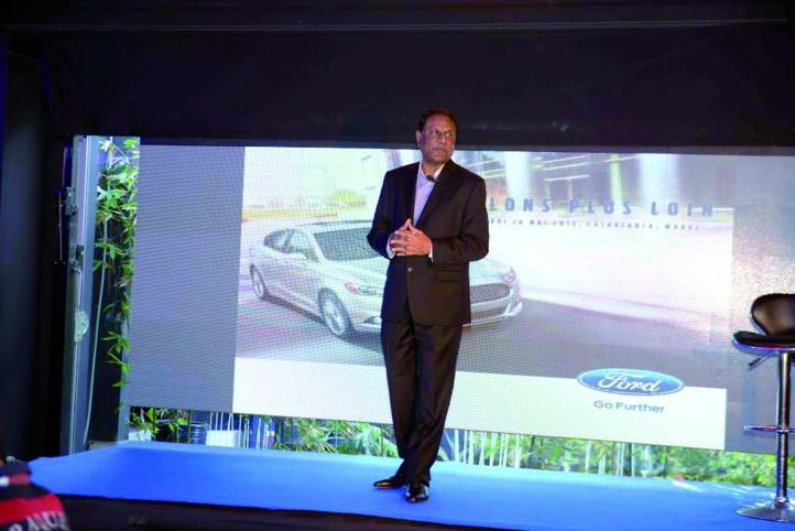 Après Renault, Ford jette son dévolu sur le zone franche de Tanger