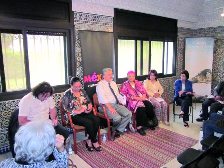 Fatema Mernissi: Aujourd'hui,  personne ne veut s'identifier à la violence