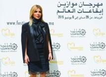 Assala Nasri: Le public marocain  est le secret de la réussite de Mawazine