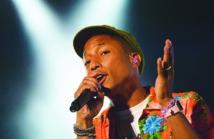 Pharrell Williams: Malheureux est l'artiste qui  ne se produit pas dans un festival comme Mawazine
