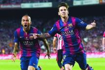 La Pulga offre le doublé au Barça  en attendant la ligue des Champions