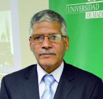 Abdelkader Taleb Omar, nouveau chef présumé des séparatistes