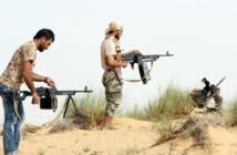 """L'EI déclare  la """"guerre""""  aux milices contrôlant  Tripoli"""