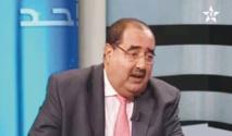 Driss Lachguar invité d'Al Oula