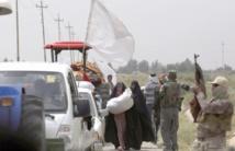 En fermant un barrage à Ramadi, l'EI fait peser des craintes sur le plan humanitaire