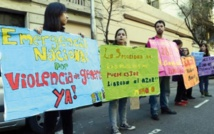 ​Mobilisation en Argentine contre  les crimes machistes