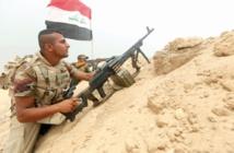 """Un raid de la coalition rase une importante """"usine"""" à camions bombes de l'EI en Irak"""