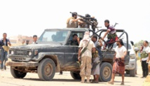 L'ONU vise des négociations à Genève le 14 juin entre les belligérants au Yémen
