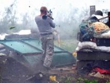 """L'Ukraine dénonce une nouvelle """"offensive majeure"""" des séparatistes prorusses"""