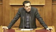 """Le Premier ministre grec estime qu'un accord est """"proche"""""""