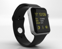 Dans  l'ombre  d'Apple Watch