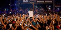 Akon offre un show d'exception au public  de Mawazine