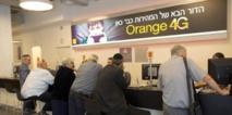 L'opérateur de téléphonie Orange se désengage d'Israël au grand dam de l'Etat hébreu