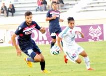 Le Raja joue son avenir africain à Sousse