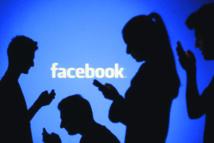 Les Américains du millénaire utilisent Facebook pour leur information politique