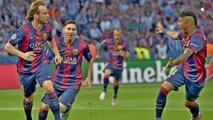 Le Barça dans la légende