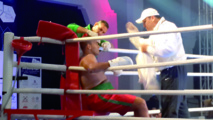 Arjaoui rate les Olympiades de Rio