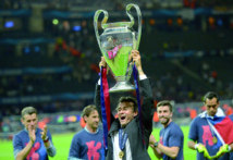 """Luis Enrique: """"Barcelone  a été superbe cette saison"""""""