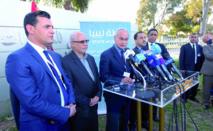 Nouveau round de dialogue de paix inter-libyen à Skhirat