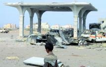 Raids et combats s'intensifient à l'approche de pourparlers  de paix au Yémen