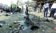 Des attentats suicide de l'EI déjoués grâce à des missiles  antichars