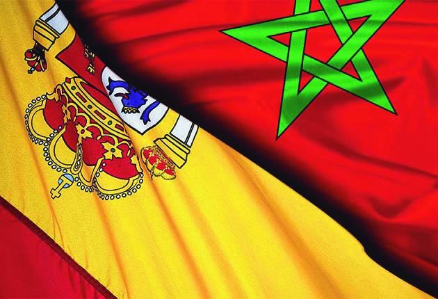 Rabat et Madrid éludent les sujets qui fâchent