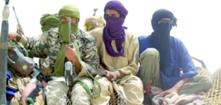Violents affrontements entre trafiquants de drogue dans les camps de Tindouf