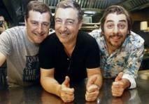 """Le """"meilleur restaurant du monde"""" s'offre une tournée internationale"""