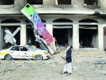 Des raids de la coalition sur Sanaa font une cinquantaine de morts dont vingt civils