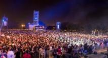 2015, année de consécration pour Mawazine Plateaux relevés et une affluence record