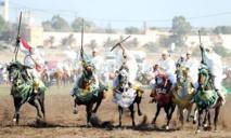 La sorba de Chaouia-Ouardigha remporte la 16ème édition du Trophée Hassan II des arts équestres traditionnels