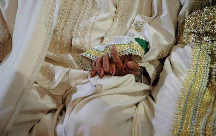 Le mariage par la Fatiha sème la discorde au sein du Parlement