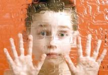 """Rendre les enfants autistes plus """"visibles"""""""
